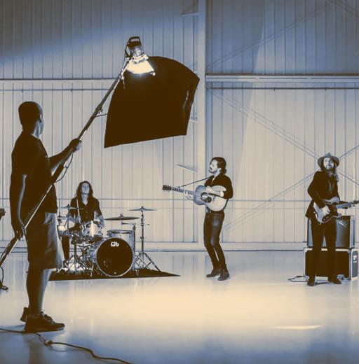 Productie muzicala pentru artisti independenti sau companii